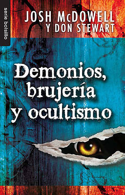 Demonios, Brujer-A Y El Ocultismo // Demons, Witches, and the Occult