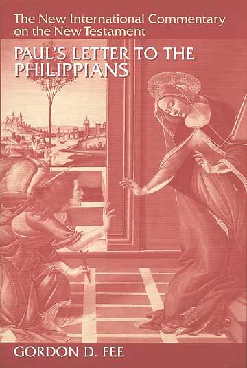 New International Commentary on the New Testament - Philippians