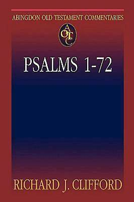 Abingdon Old Testament Commentaries: Psalms 1-72