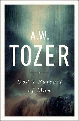 Gods Pursuit of Man [ePub Ebook]