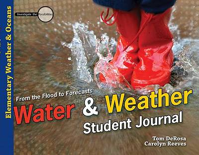 Water & Weather (Student Journal)
