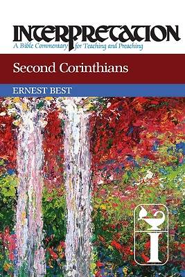 Interpretation Bible Commentary - Second Corinthians