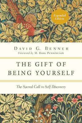 The Gift of Being Yourself (Expanded Ed.)