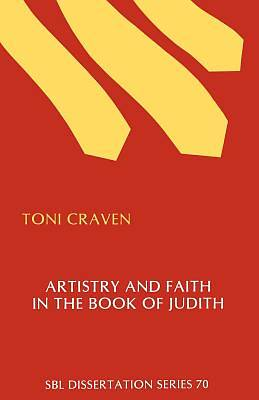 Artistry and Faith in the Book of Judith