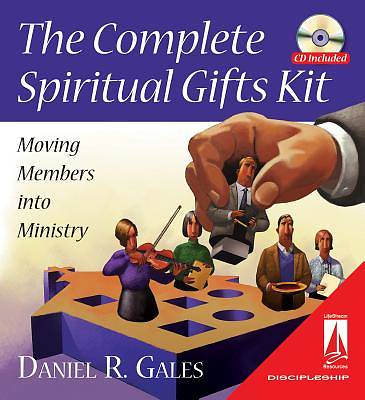 The Complete Spiritual Gifts Kit