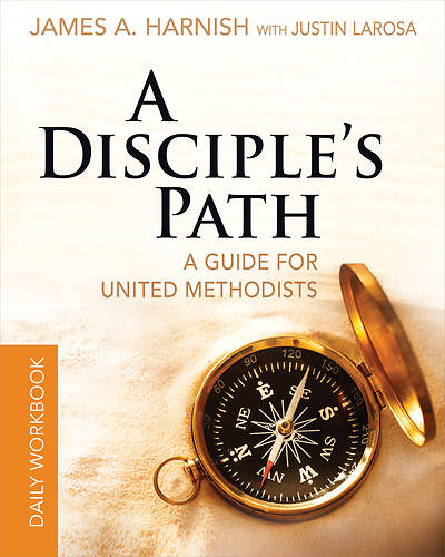 A Disciples Path Daily Workbook