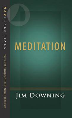Meditation [ePub Ebook]