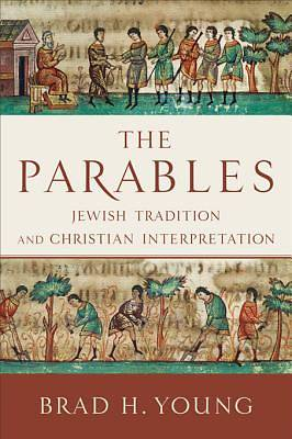 The Parables [ePub Ebook]