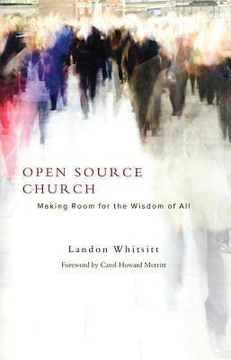 Open Source Church