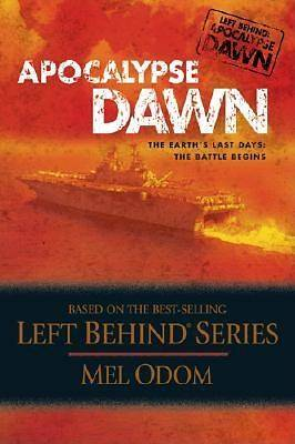 Apocalypse Dawn [Adobe Ebook]