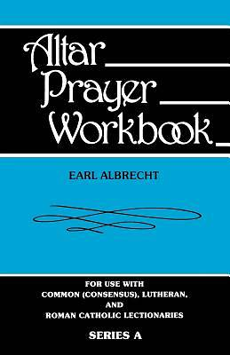 Altar Prayer Workbook