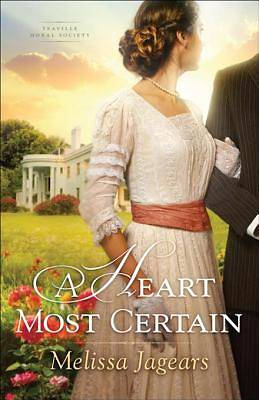 A Heart Most Certain [ePub Ebook]