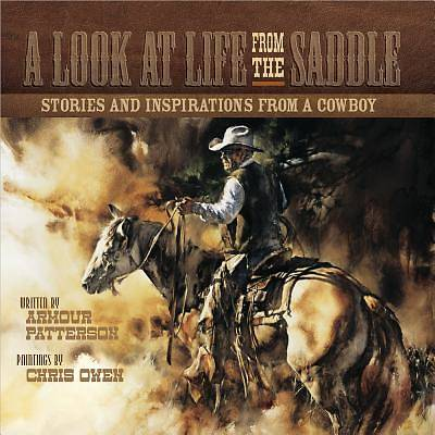 A Look at Life from the Saddle