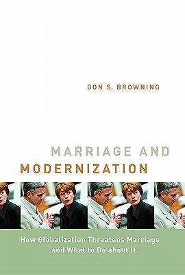 Marriage and Modernization