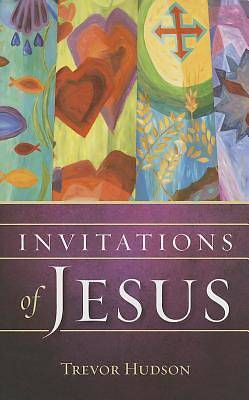 Invitations of Jesus