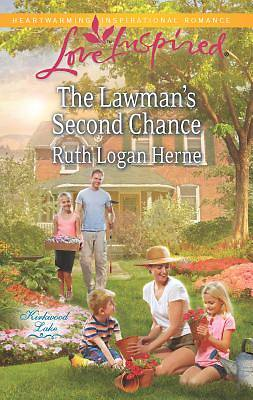 The Lawmans Second Chance
