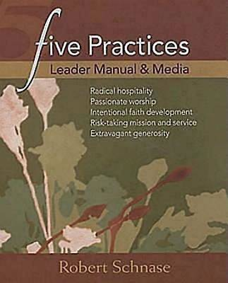 Five Practices Leader Manual and Media