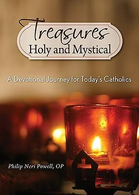 Treasures Holy & Mystical