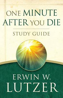 One Minute After You Die STUDY GUIDE [ePub Ebook]