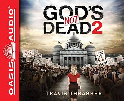 Gods Not Dead 2 (Library Edition)