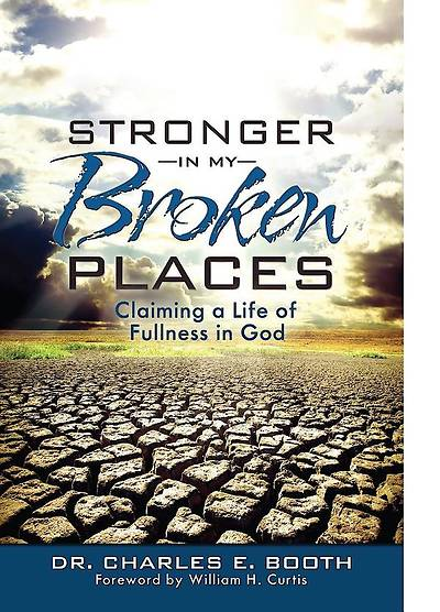 Stronger in My Broken Places