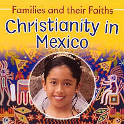 Christianity in Mexico