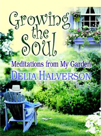Growing the Soul [Adobe eBook]