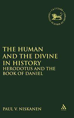 Human and the Divine in History