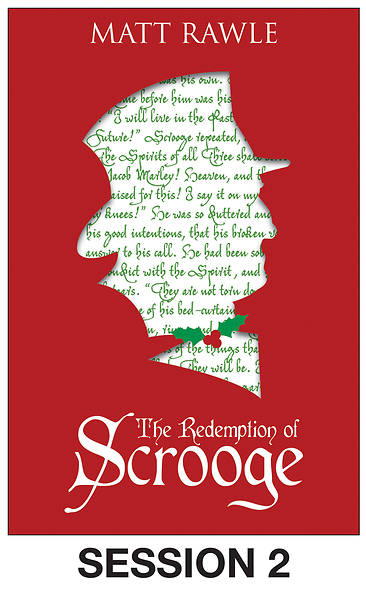 The Redemption of Scrooge - Streaming Video Session 2