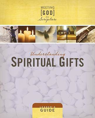 EBook Understanding Spiritual Gifts Leaders Guide
