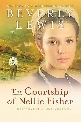 The Courtship of Nellie Fisher