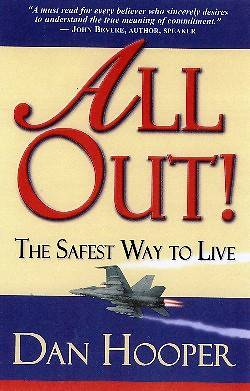 All Out the Safest Way to Live