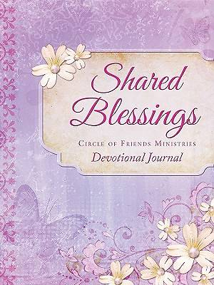 Devotional Journal Shared Blessings