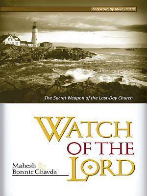 Watch Of The Lord [ePub Ebook]