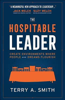 The Hospitable Leader
