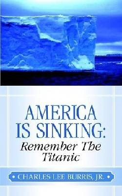 America Is Sinking