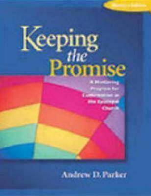 Keeping the Promise Confirmands Guide