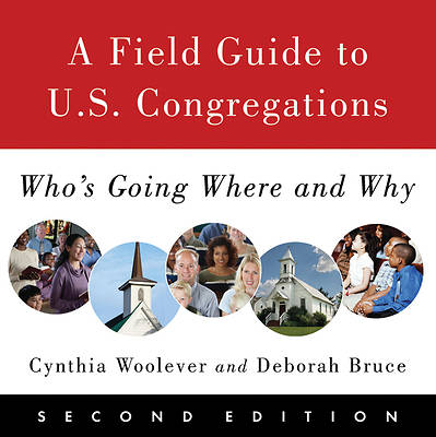 Field Guide to U.S. Congregations, Second Edition