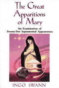 The Great Apparitions of Mary