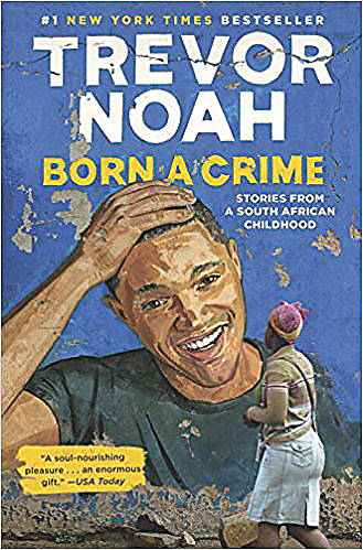 Readers Guide for Born A Crime PDF Download