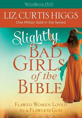 Slightly Bad Girls of the Bible DVD