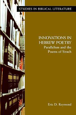 Innovations in Hebrew Poetry