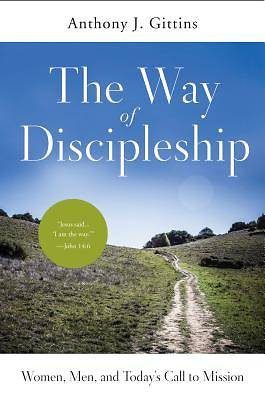 The Way of Discipleship