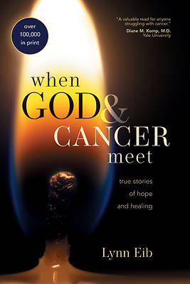 When God and Cancer Meet