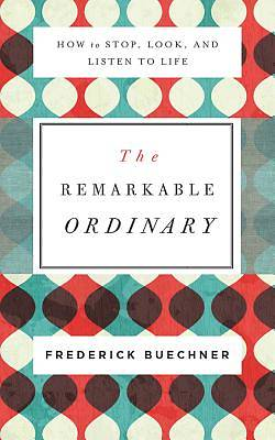 Remarkable Ordinary