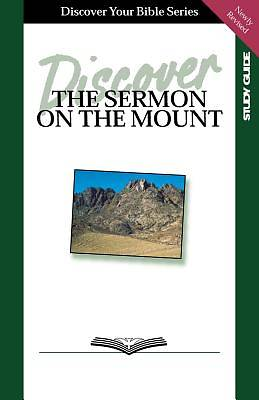 Discover the Sermon on the Mount Study Guide