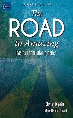 The Road to Amazing Leader Guide - eBook [ePub]