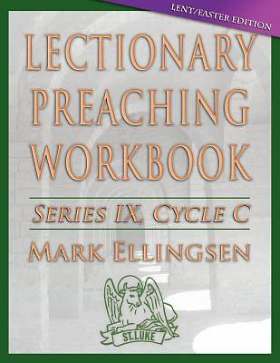 Lectionary Preaching Workbook