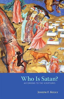 Who Is Satan? [ePub Ebook]