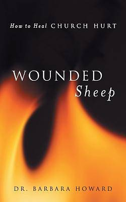 Wounded Sheep